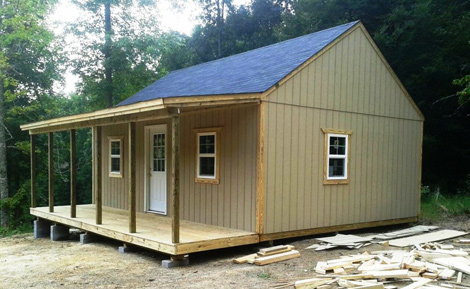 High Quality Cabins For Sale In Bowling Green Ky