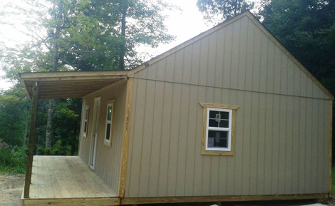 Affordable High Quality Custom Cabins for Sale | Affordable